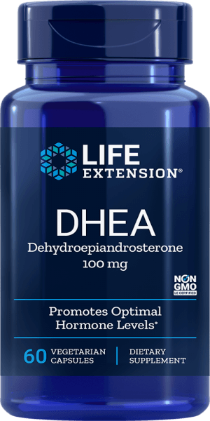 dhea dehydroepiandrosterone hormone supplement