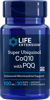 super ubiquinol coq10 pqq mitochondrial support supplement