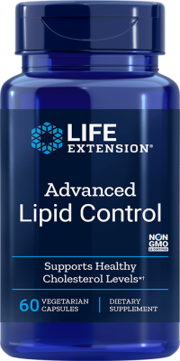 advanced lipid control healthy cholesterol supplement