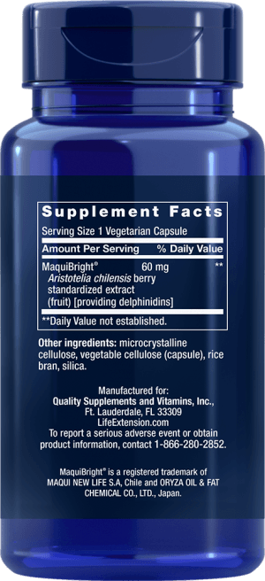 tear support maquibright tear production supplement ingredients