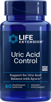 uric acid control ayuric supplements