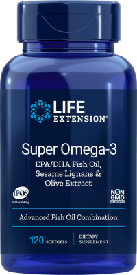 super omega 3 epa dha fish oil sesame lignans olive softgels