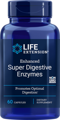 digestive enzymes supplements