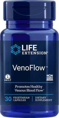 venoflow blood flow supplement