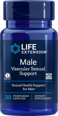 vascular sexual support vegetarian capsules