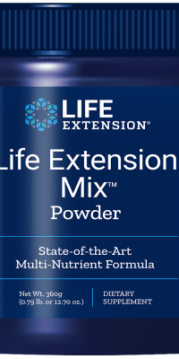 multi-nutrient mix powder formula
