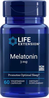 melatonin sleep supplement