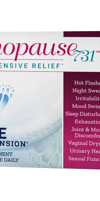 menopause relief dietary supplements