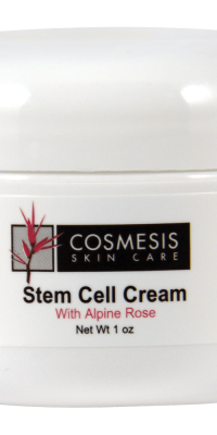 stem cell cream alpine rose