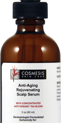 rejuvenating scalp serum
